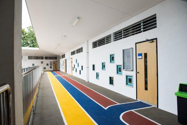 GEMS International School (Early Years), Tropicana Metropark, Subang Jaya
