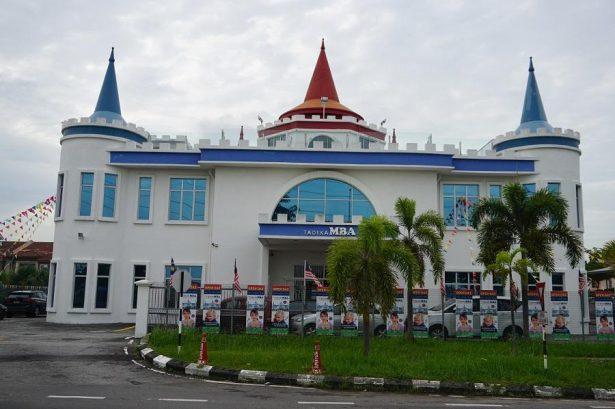 Tadika MBA Castle, Bandar Botanic Klang