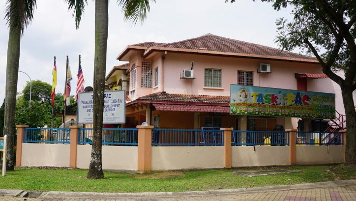 Taska & Tadika PAC, Kota Kemuning