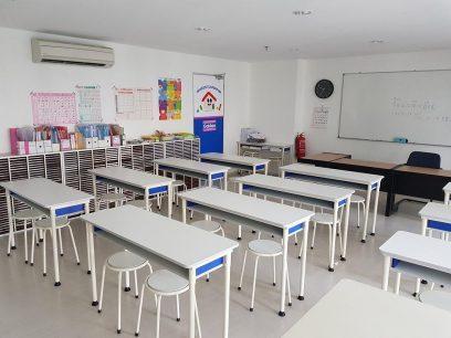 Gakken Classroom Malaysia, 1 Mont' Kiara