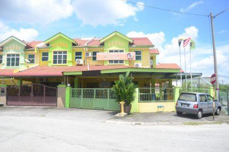 3Q MRC Junior Menglembu Ipoh(Tadika Junior Mahir)