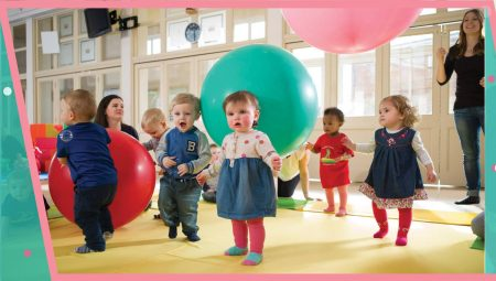 Baby Sensory Licensee Recruitment