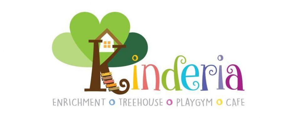 Kinderia (Children Enrichment Centre), Plaza Arkadia Desa ParkCity