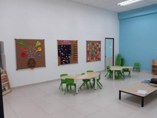 R.E.A.L Kids, Setia Eco Hill (Semenyih)