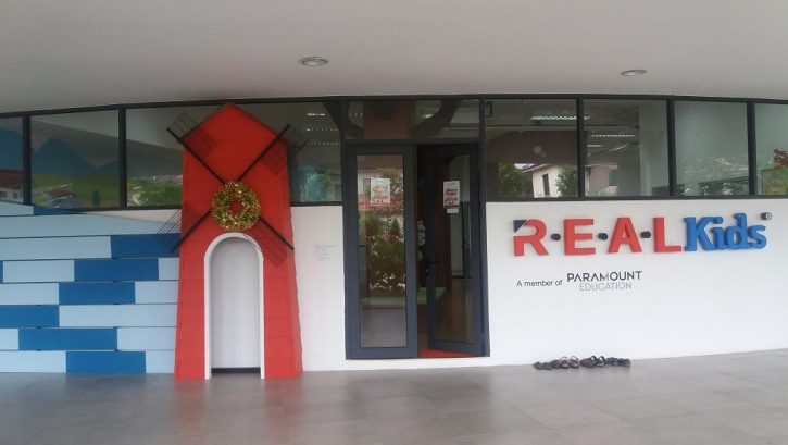 R.E.A.L Kids - Puchong South