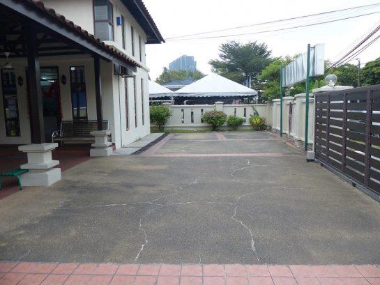 Cranbridge Learning Centre, Ampang Utama Campus