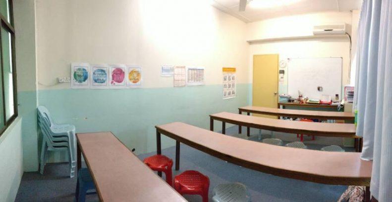Gakken Classroom Malaysia, Sibu (Lorong Pahlawan)