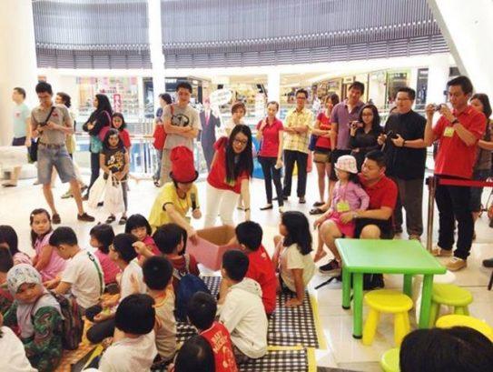 Cambridge English For Life (CEFL) - Kota Damansara, Petaling Jaya