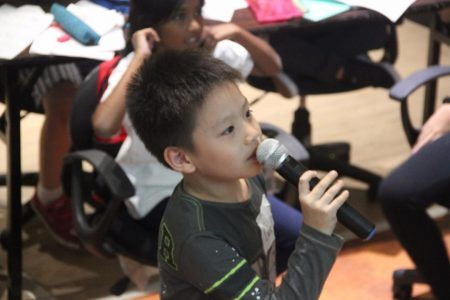 eBright Learning Centre (Public Speaking for Kids & Teens), Sky Park One City-Subang Jaya
