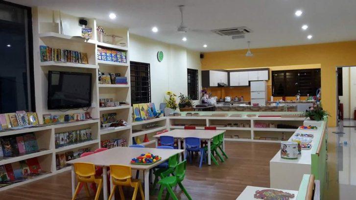 COZO Fun Learning Garden, Kampung Baru Batu 9 (Cheras, Selangor)