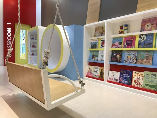The Parenthood Preschool, Sunway Pyramid