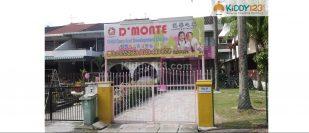 D'Monte Child Care & Development Centre (Pantai Jerjak)