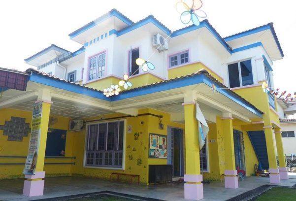 Kids World Kindergarten (Tadika Bistari Terbaik), Pusat Bandar Puchong