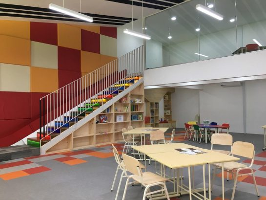Kingsgate International School (Early Years Curriculum), Technology Park Bukit Jalil