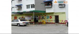 Starkids Kindergarten (Tadika Bintang Biru)