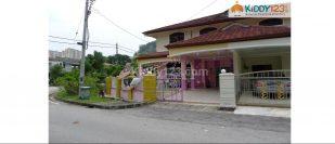 D'Monte Child Care & Development Centre (Paya Terubong)