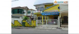 Pusat Jagaan Sarjana Impian