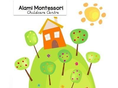 Taska Alami Montessori (Alami Montessori Childcare Centre)