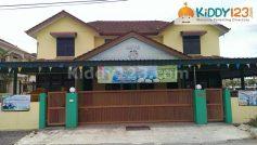 Bagan Nursery House