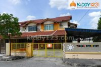 Discovery Kindergarten (Tadika Bestari Sinar Cahaya)