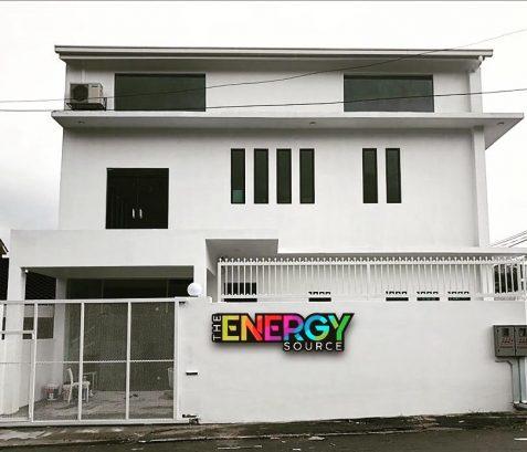 The Energy Source, Bangsar