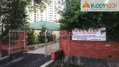 Open Eyes Childcare Centre