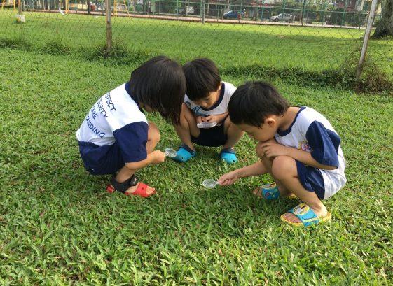 Tadika Tunas Impian, Taman Subang Perdana, Shah Alam