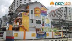 D'Kingdom Child Development Centre