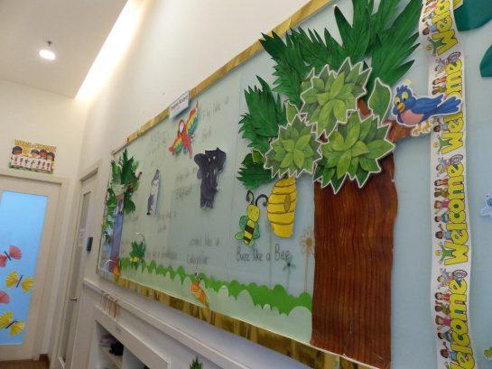 White Lodge International Preschool and Nursery, Bangsar South