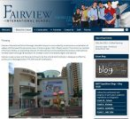 Fairview International School Penang (IB World School)