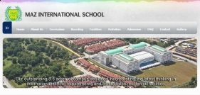 MAZ International School (Petaling Jaya Campus)