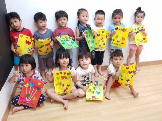 3Q MRC Junior Kindergarten, Pandan Indah