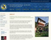 The International School of Kuala Lumpur (Primary & Secondary)