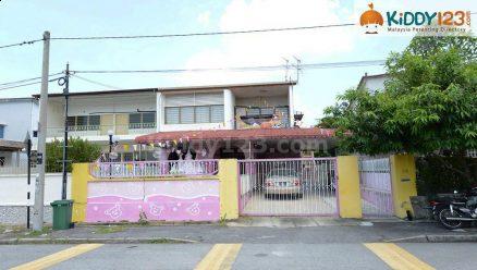 D'Monte Child Care & Development Centre (Island Park)