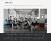 Fairview International School Subang (IB World School)