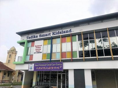 Tadika Smart Kidsland (Smart Kidsland Child Care & Educational Centre) - Skudai, Johor