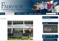 Fairview International School Johor (IB World School)