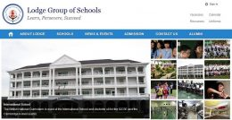 Lodge International School