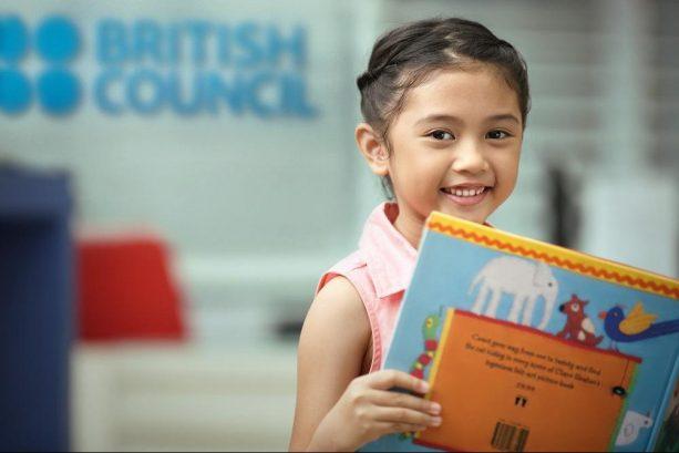 British Council - Kuala Lumpur