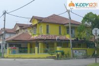 3Q MRC Junior (Tadika Junior Riang)