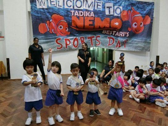 Tadika Nemo Bestari, Subang Jaya
