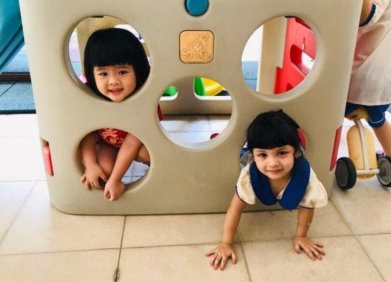 Roots & Wings Montessori Preschool, Damansara Heights