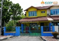 QQ Kindergarten & Nursery (Tadika Tunas Sri Gemilang)