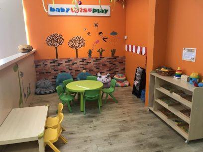 Babytots@Play, Bandar Botanic