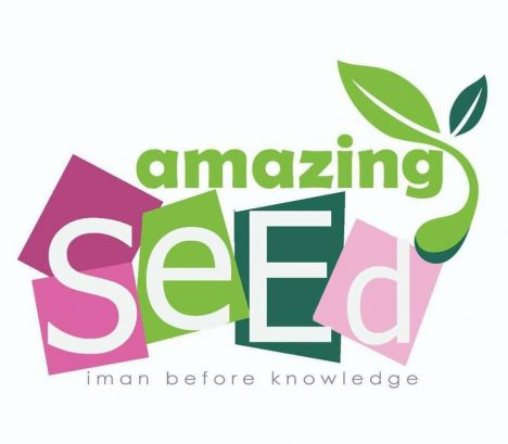 Amazing Seed, SS14, Subang Jaya