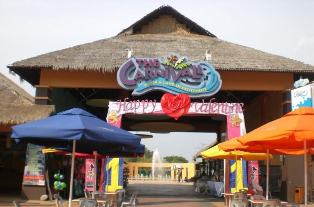 The Carnivall Water Park