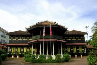 Jahar Palace (Istana Jahar)
