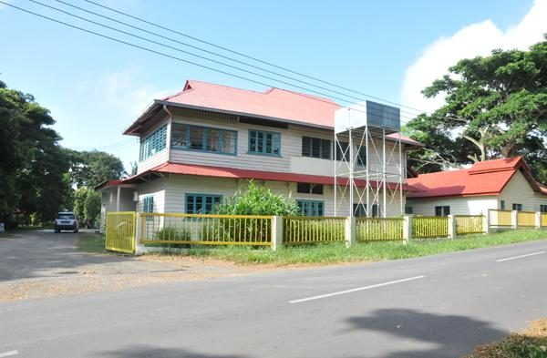 Keningau Heritage Museum