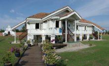 Kota Kuala Kedah Museum