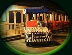 Kuala Krai Mini Zoo